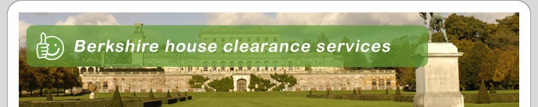 House Clearance Berkshire