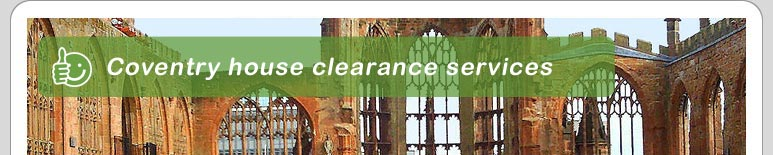 House Clearance Coventry