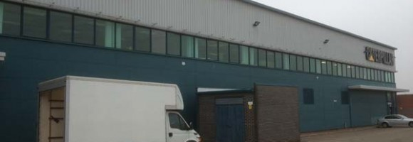Commercial & Industrial Property Clearance