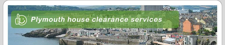 House Clearance Plymouth
